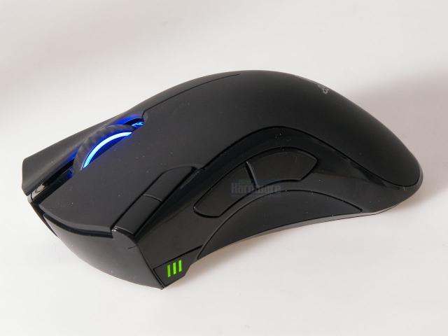 RAZER - Самый популярный девайс для gamers