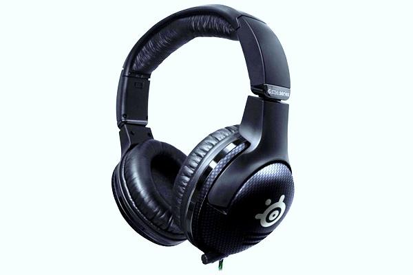 Новая модель наушников от SteelSeries: беспроводные уши на базе 7H